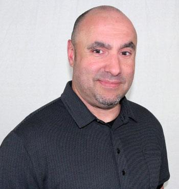 Mario Mecaroni