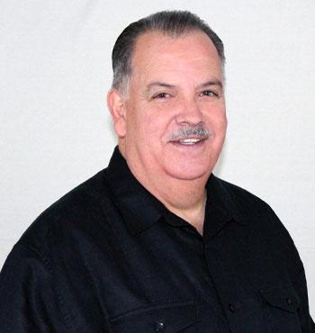 Terry Pratz