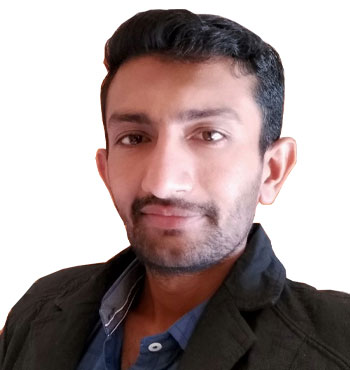 Hitesh Mandali